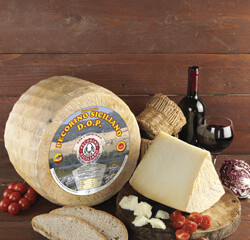 Schafskäse Siciliano D.O.P.