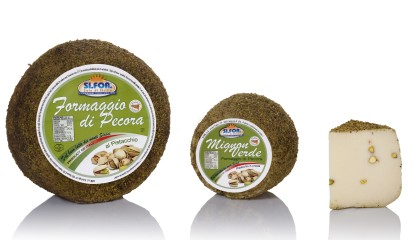 Pecorino Mignon Verde