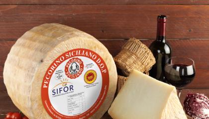Pecorino Siciliano D.O.P.